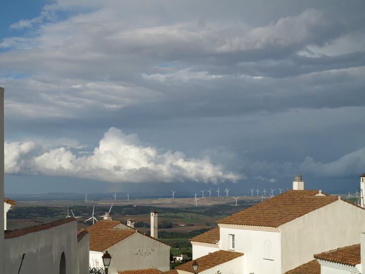 Fotos de cielos en medina sidonia - Eltiempo es medina sidonia ...
