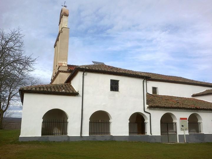Fotos De Amanecer En Villaverde De Arcayos