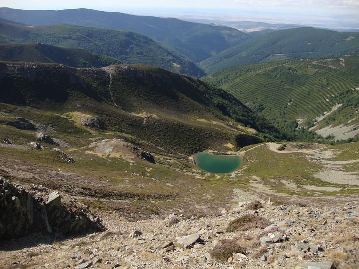 Fotos de 25 junio 2011 un ba o en pozo negro la rioja - Piscinas naturales la rioja ...