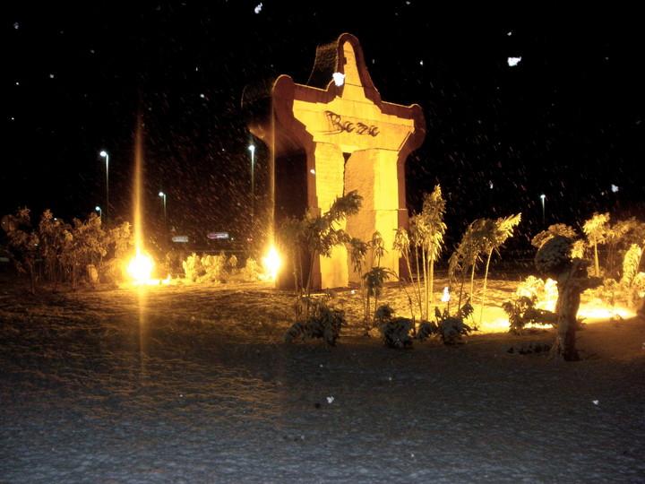 Fotos de nieve en baza - Baza granada fotos ...
