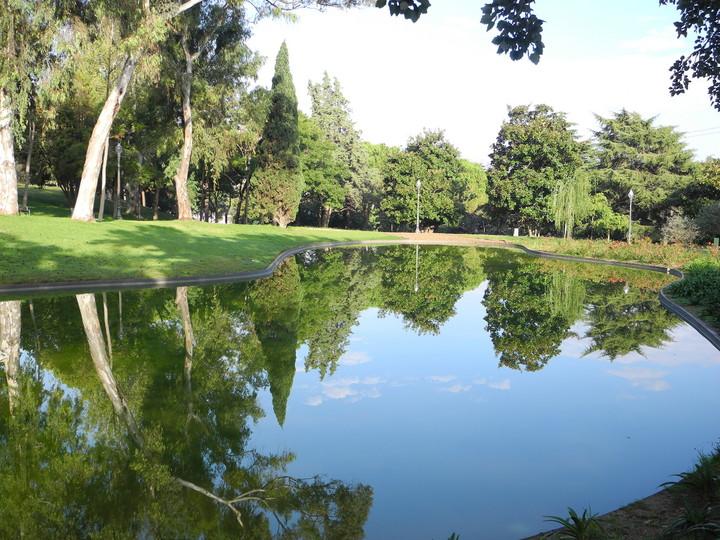 Fotos de jardines de barcelona - Jardines de barcelona ...