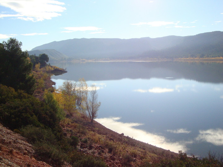 Fotos de pantano del talave - Ole mi lola albacete ...