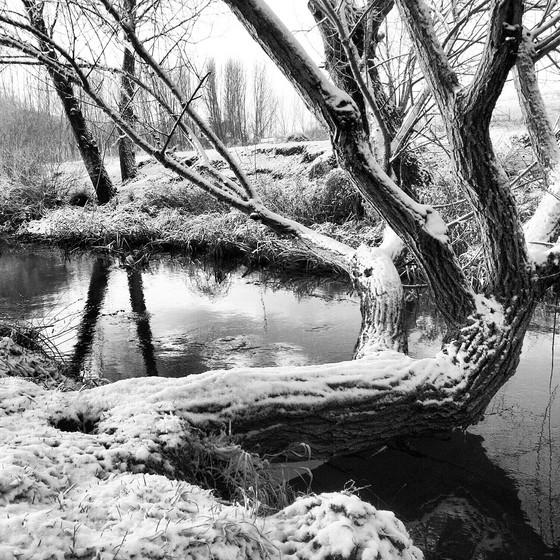 Fotos De Molina De Aragón Nieve