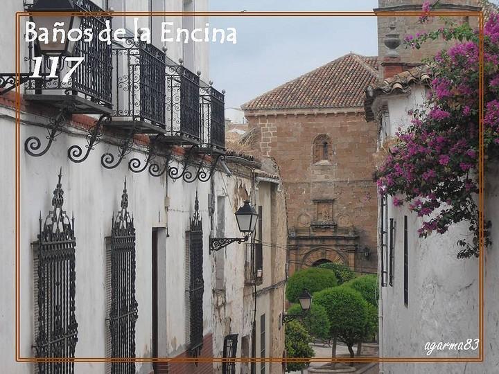 Fotos De Un Paseo Por Banos De La Encina Jaen Parte 117