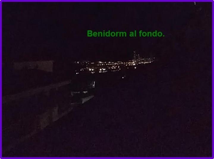 Chiki de Benidorm