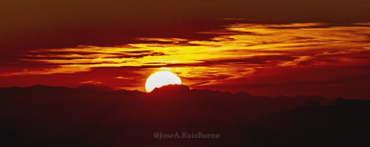 Jose Antonio Ruiz Bueno