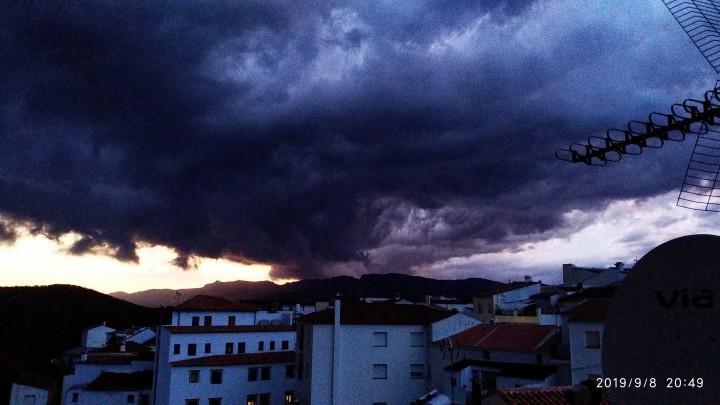 Maria del Valle Torres cabas
